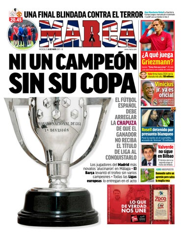 Marca2405 by Juan Carlos Matos Costa - issuu 0364e2902414d