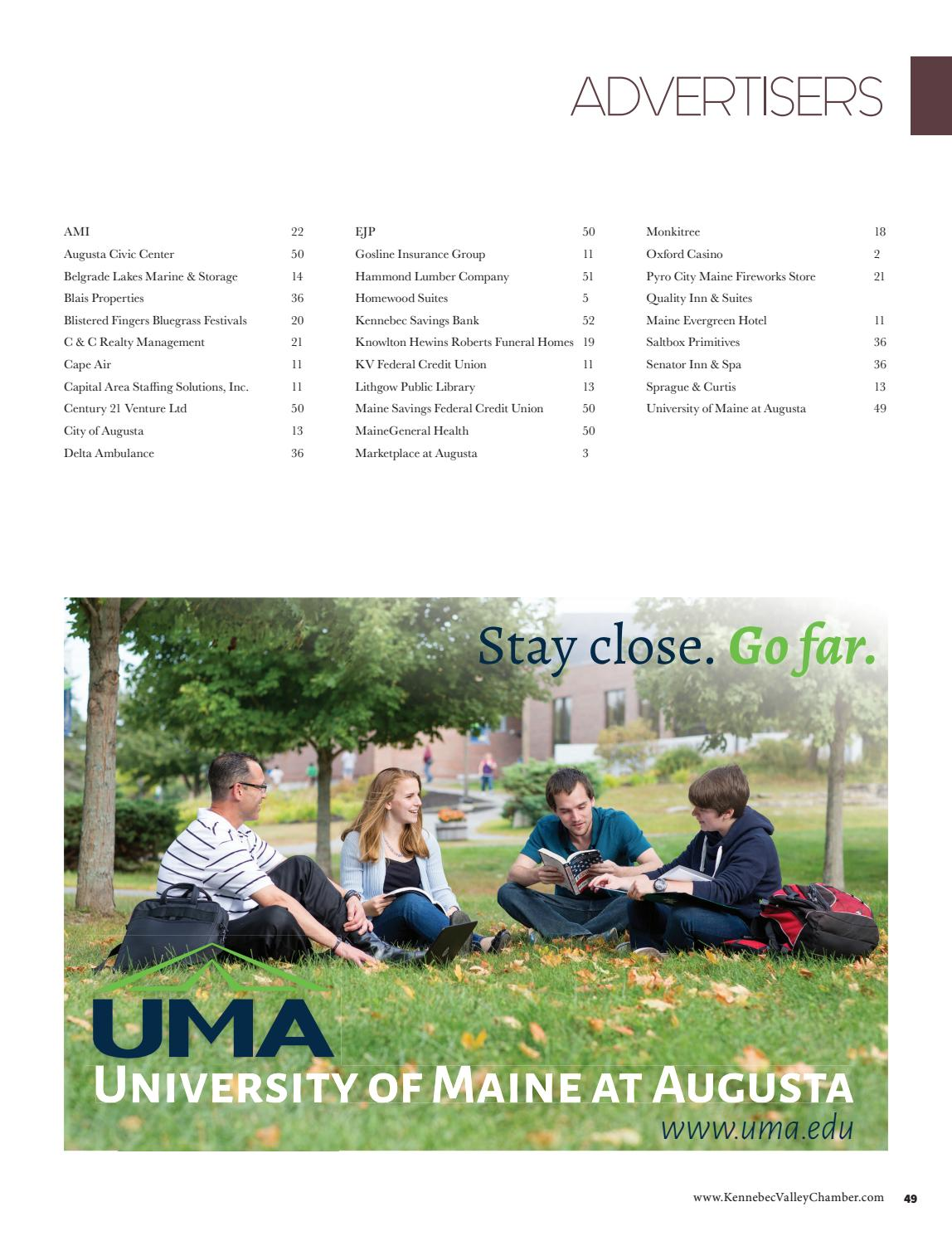 2017 Greater Augusta Region Magazine By Jennifer Rich Issuu