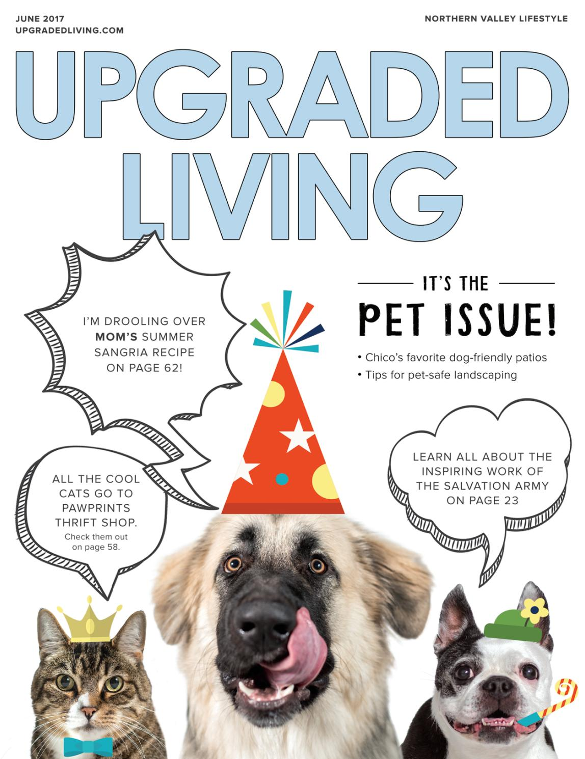 Upgraded Living June 2017 by Upgraded Living - issuu
