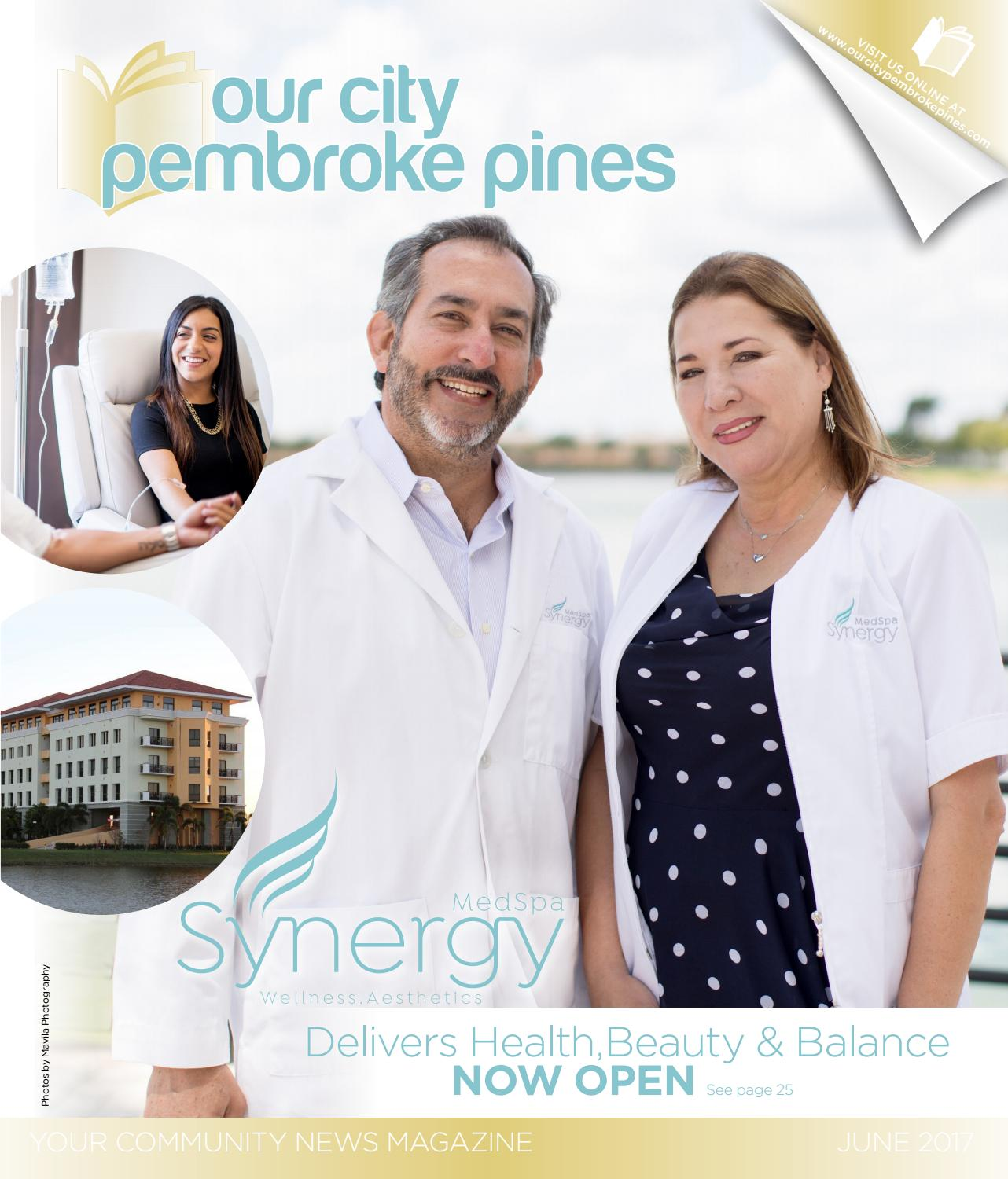 Our City Pembroke Pines June 2017 by Our City Media issuu