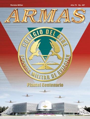 Revista Militar Armas 487 by Revista Militar Armas - issuu a1822c2854f