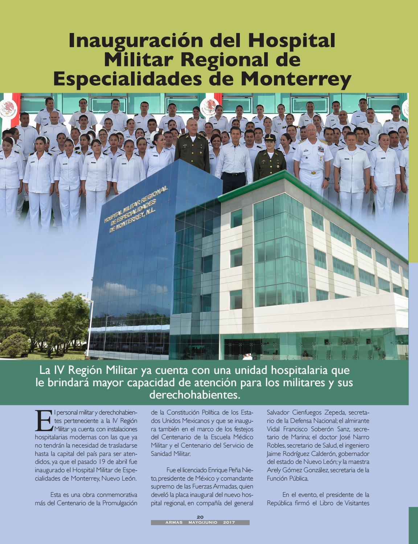 Revista Militar Armas 495 by Revista Militar Armas - issuu