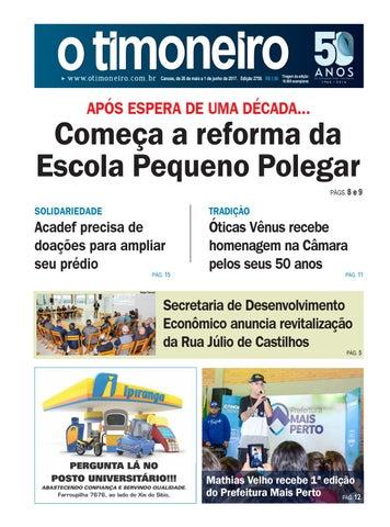 Edição 2758 by O Timoneiro - issuu 183ff04ef6