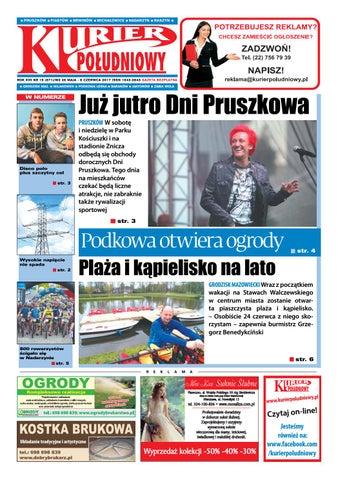 3409083d3944b2 Kurier Południowy 19(671), wydanie pruszkowsko-grodziskie, 26 maja ...