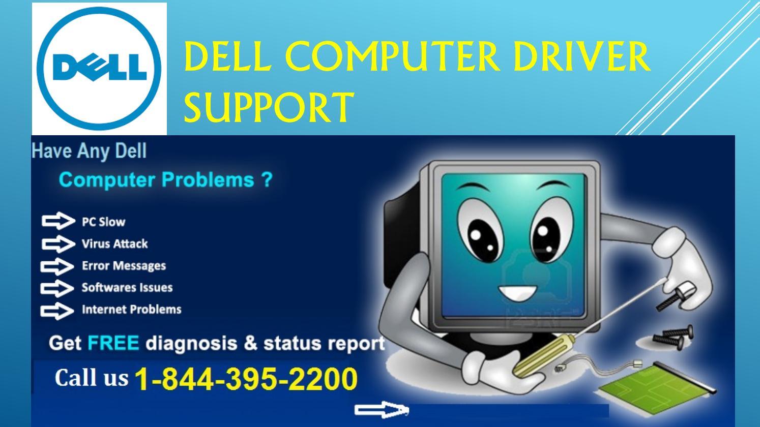 dell computers report