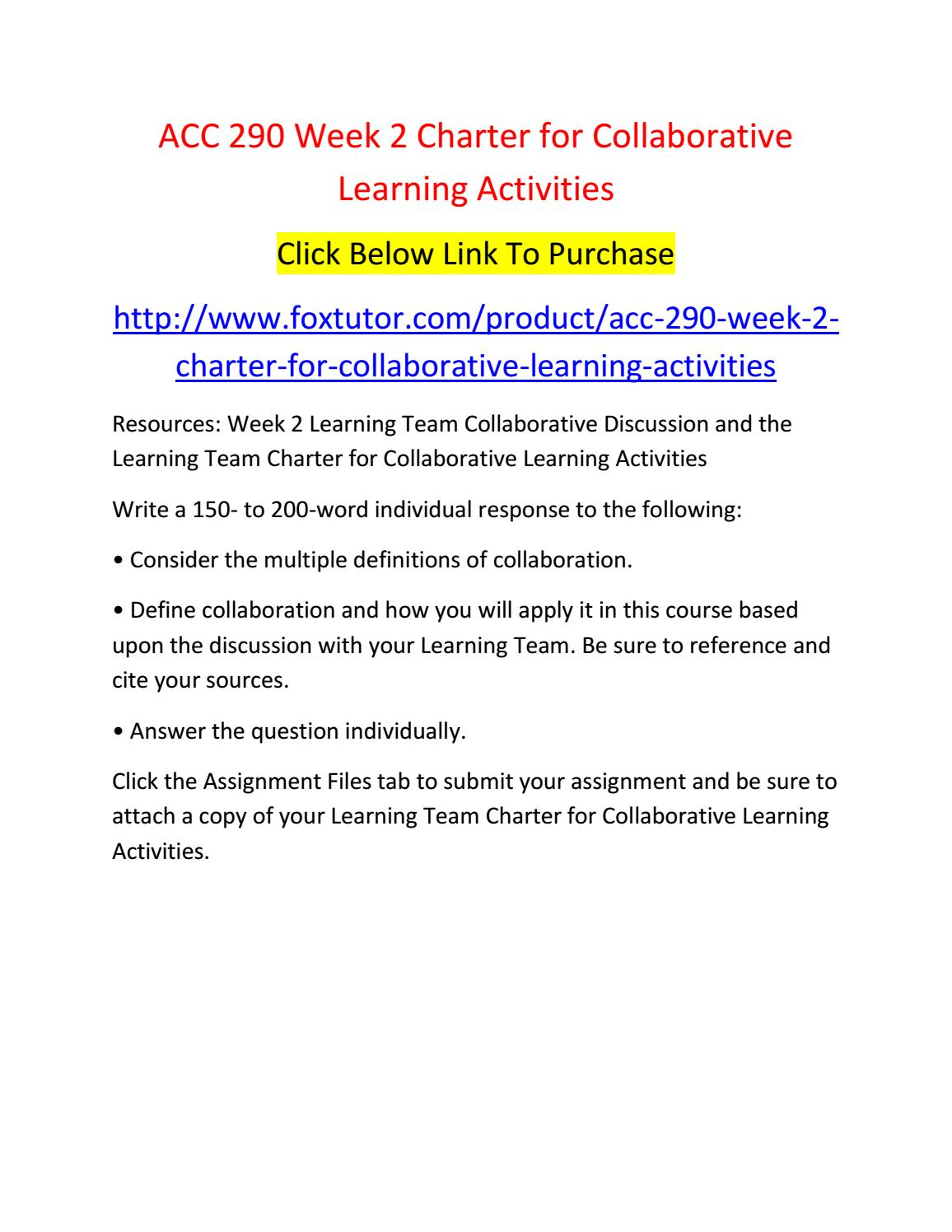 acc 290 Acc 290 week 4 wiley plus assignment week four 1 problem 4-8alinda blye opened cardinal window washing inc on july 1, 2010.