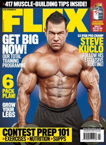 cb7a59c7 Man fitness by Phillip Lam's Blog - issuu