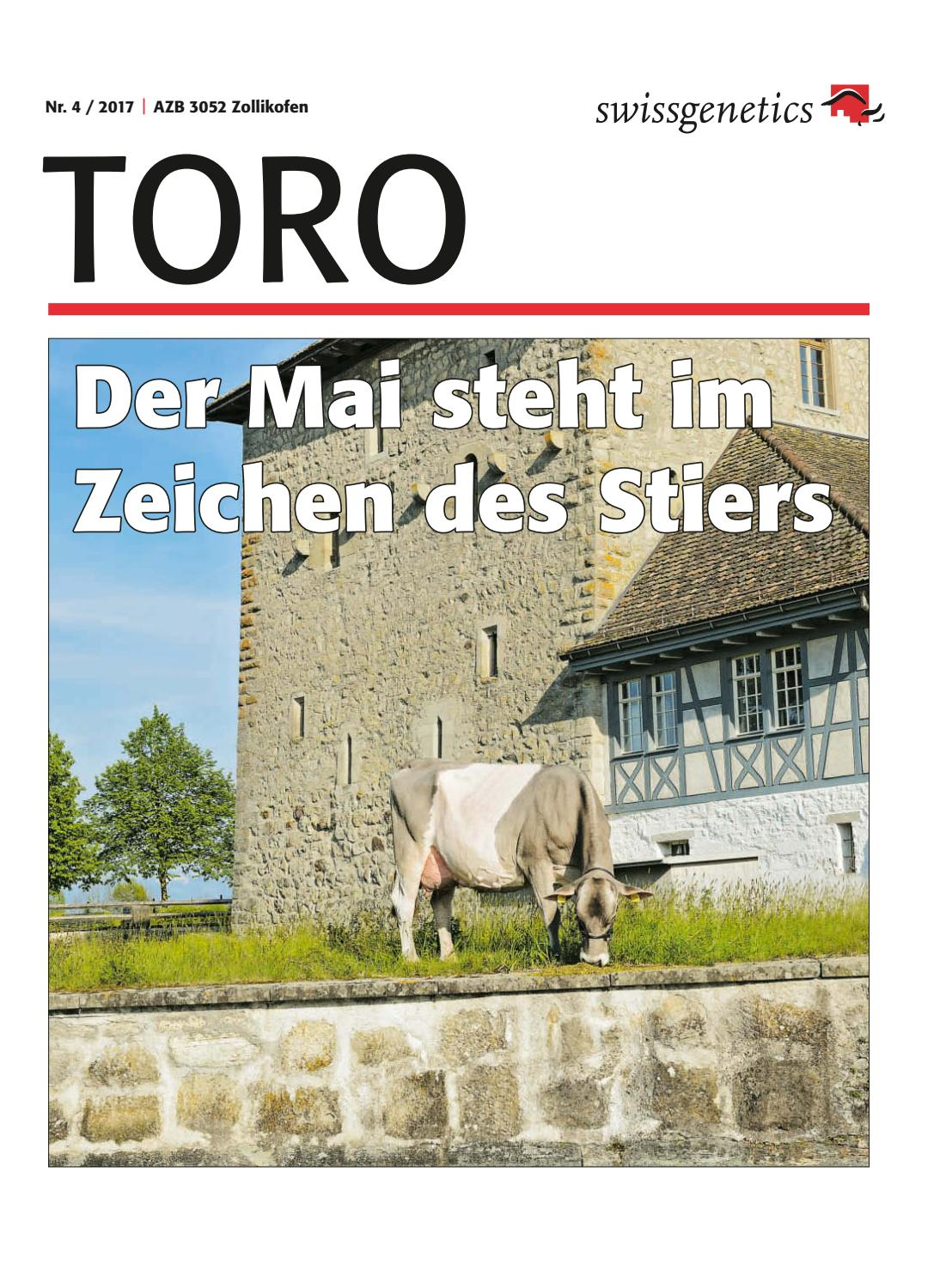 TORO 04 17 d by René Bucher - issuu