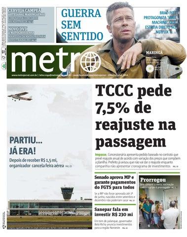 6113e622afe9e 20170526 br maringa by metro brazil - issuu