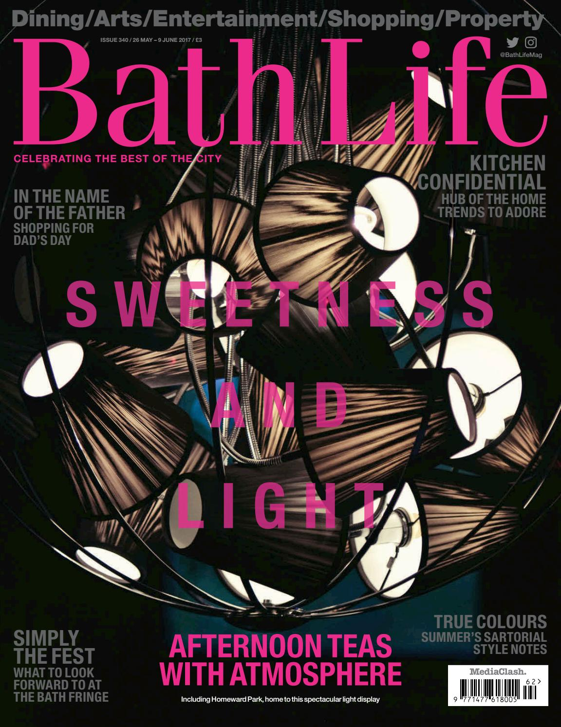 Bath Life Issue 340 By Mediaclash Issuu