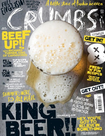 Crumbs Cotswolds Issue 55 By Mediaclash Issuu