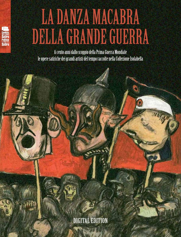La Danza macabra della Grande Guerra