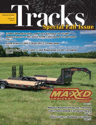 2015 sept oct tracks by natm issuu page 1 fandeluxe Images