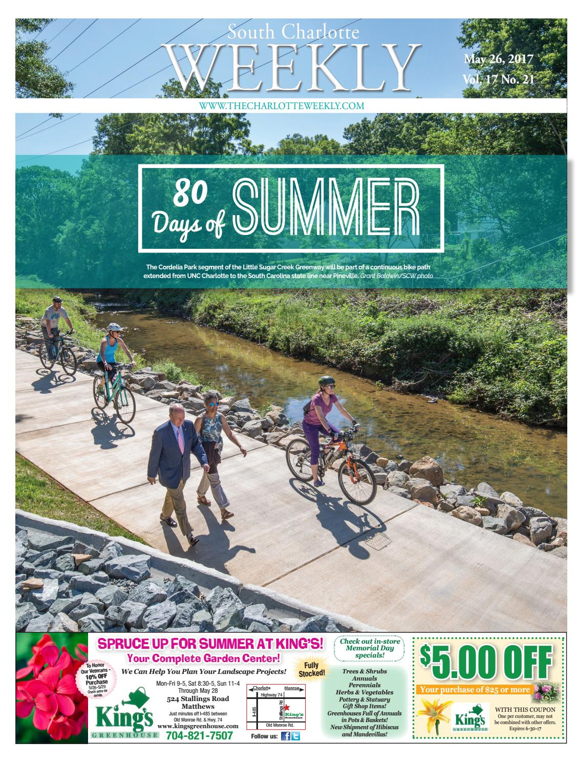 south charlotte weekly by carolina weekly issuu