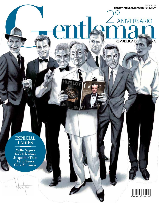 2877dc75ef 21 gentleman rd by Gentleman Republica Dominicana - issuu