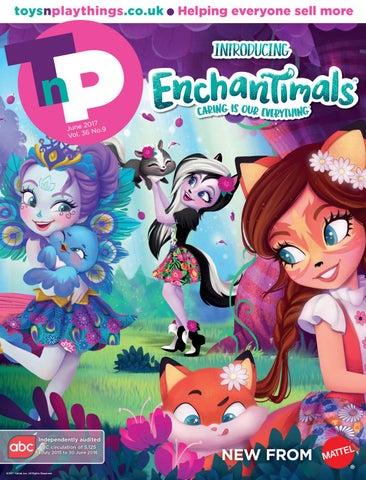 f8b9b1cfa Toys n Playthings by Lema Publishing - issuu