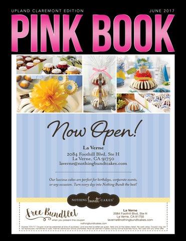 Upland claremont pinkbook june 2017 by 909 magazine issuu page 1 upland claremont edition solutioingenieria Choice Image