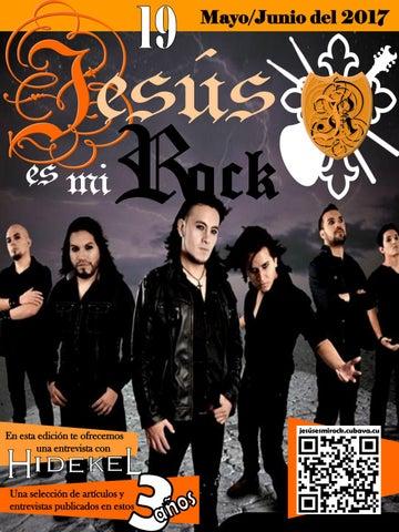 Resultado de imagen para jesus es mi rock 19