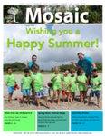 Mosaic - Summer 2017