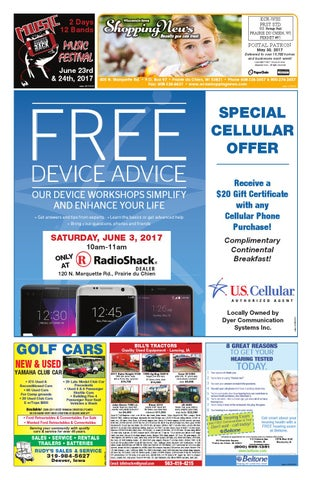 May 30, 2017 by Woodward Community Media - issuu