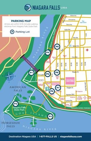 parking map ay