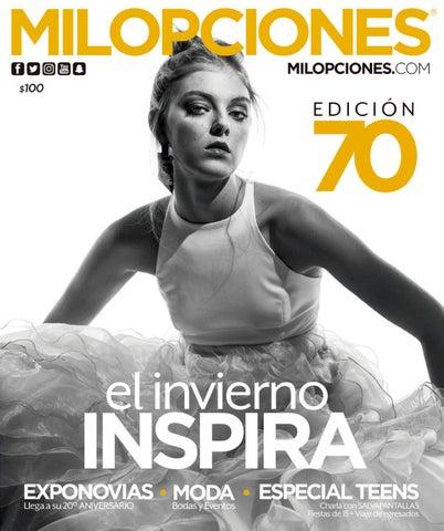 e61519b69 MILOPCIONES 70 by Mil Opciones - issuu