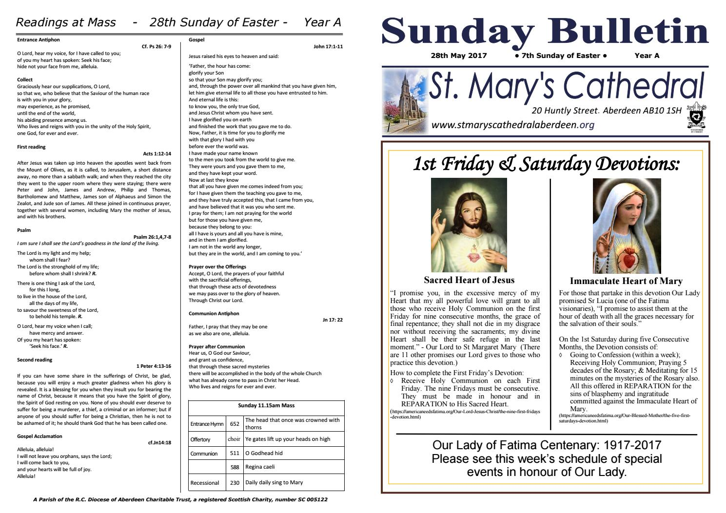 170528 pub by St Mary's Cathedral - issuu
