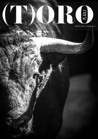 Revista (T)ORO - Mayo 2017 by Plaza de Toros Las Ventas - issuu 0efa27659a2