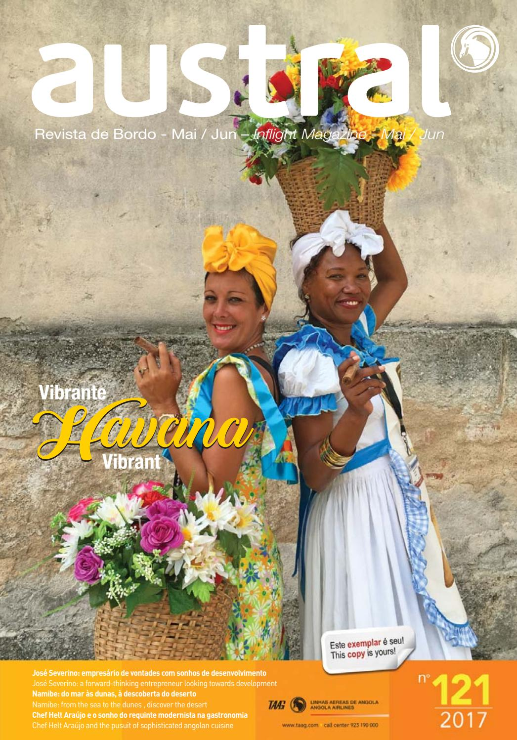 Revista austral 1212017 taag linhas areas de angola by taag revista austral 1212017 taag linhas areas de angola by taag linhas areas de angola issuu fandeluxe Image collections