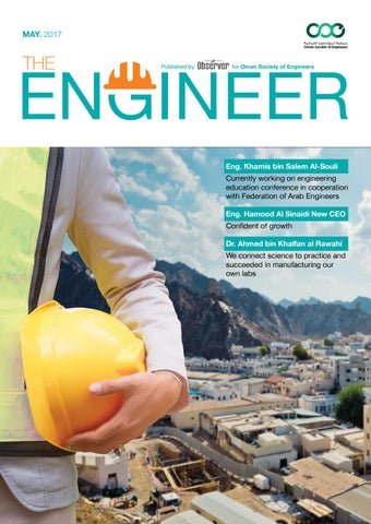 be806d8ffc107 The Engineer Magazine - Issue No  02
