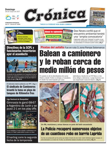 6e692cc14c423b61ff649283748407e1 by Diario Crónica - issuu 884efd73c3c9