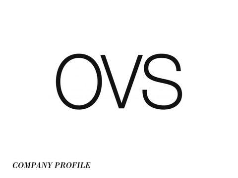 f273235217 OVS - Company Profile by OVS_Spa - issuu