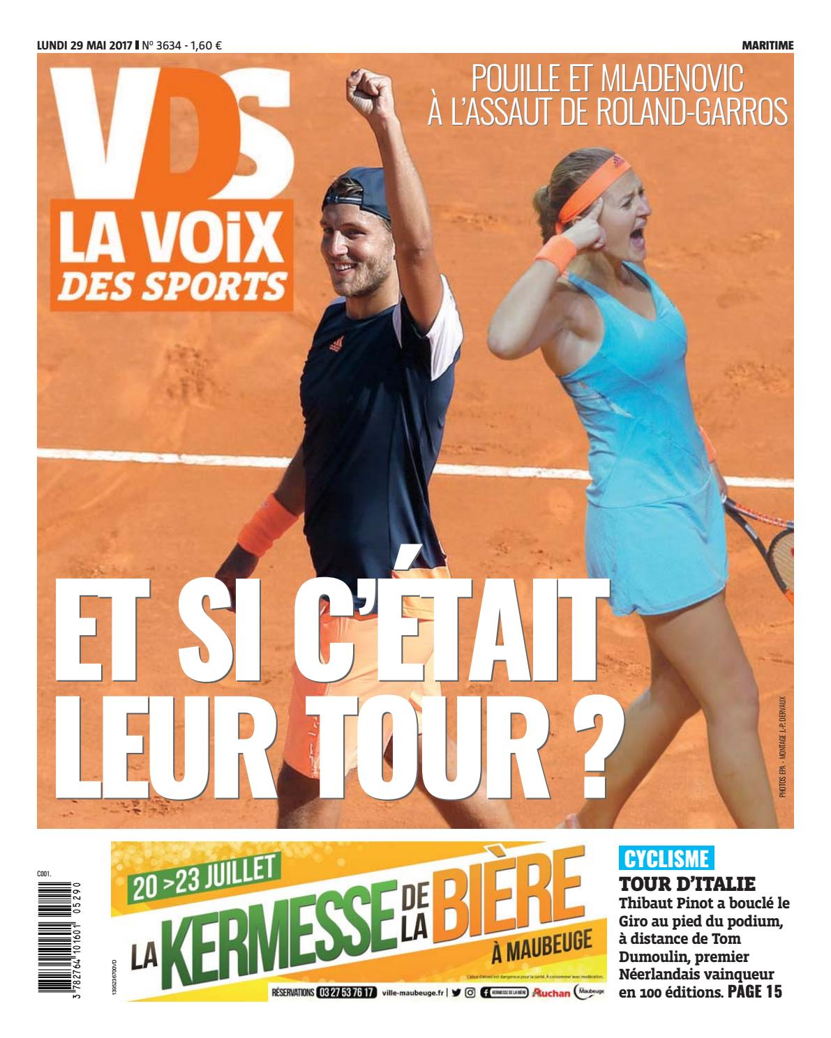 Issuu By 20170529 20170529 Vdn Liguefootvds Liguefootvds By Vdn by6f7g