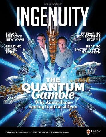 Ingenuity 2017 by Refraction Media - issuu
