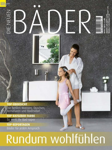 Die Neuen Bäder 2017 By Fachschriften Verlag   Issuu