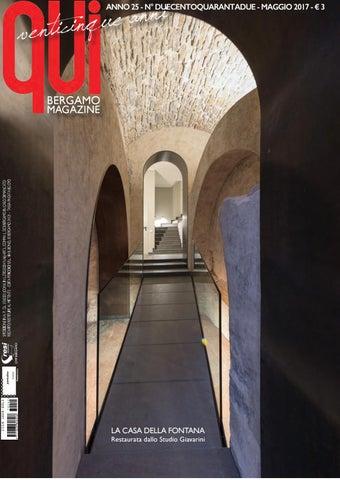 Qui Bergamo n.ro 240 by EDITA PERIODICI - issuu bd4899e6f7c