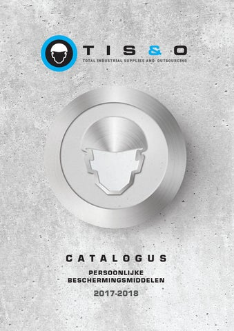 3c443081356 Catalogus TISO by Majestic Products B.V. - issuu