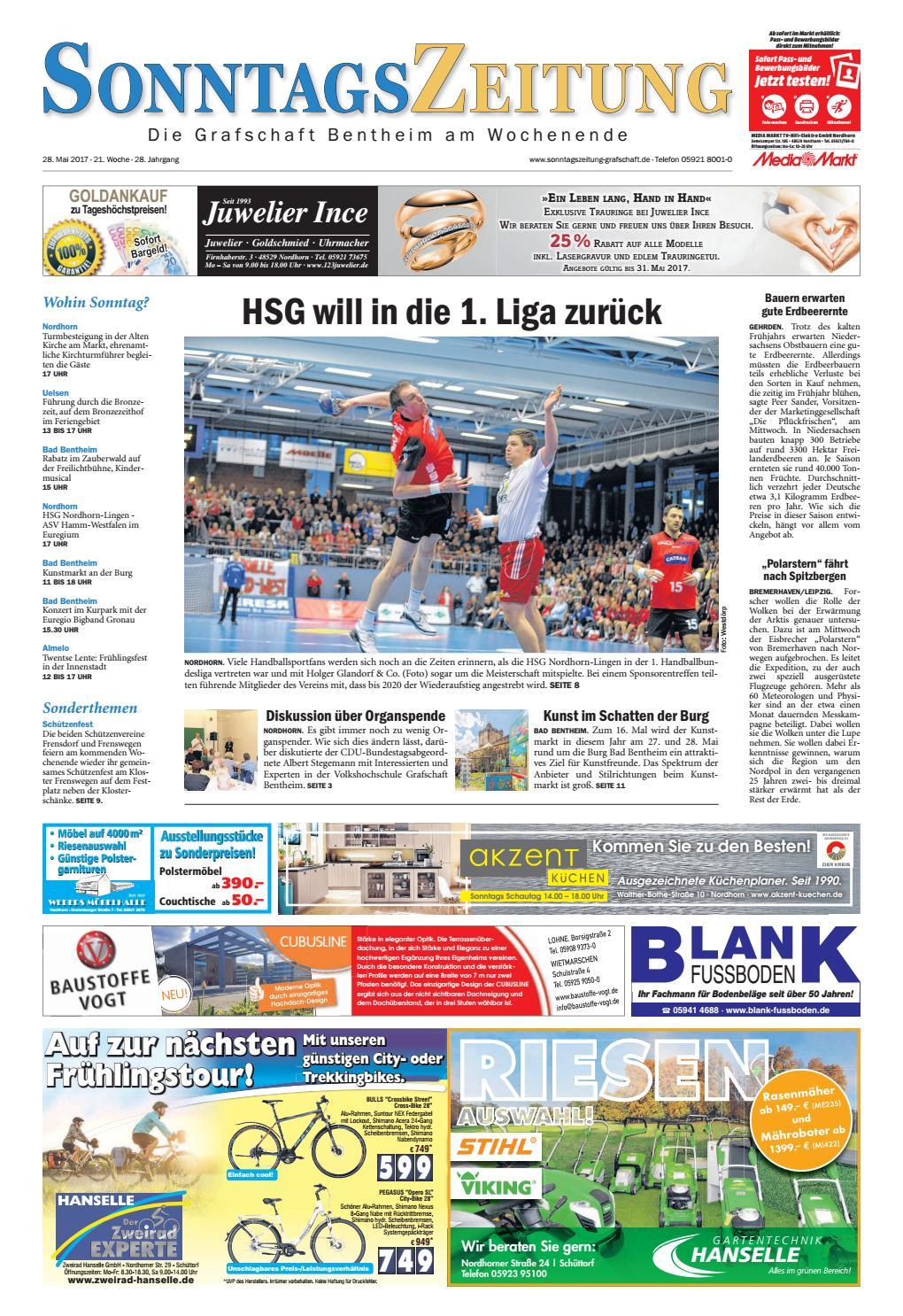 sonntagszeitung 28 05 2017 by sonntagszeitung issuu. Black Bedroom Furniture Sets. Home Design Ideas