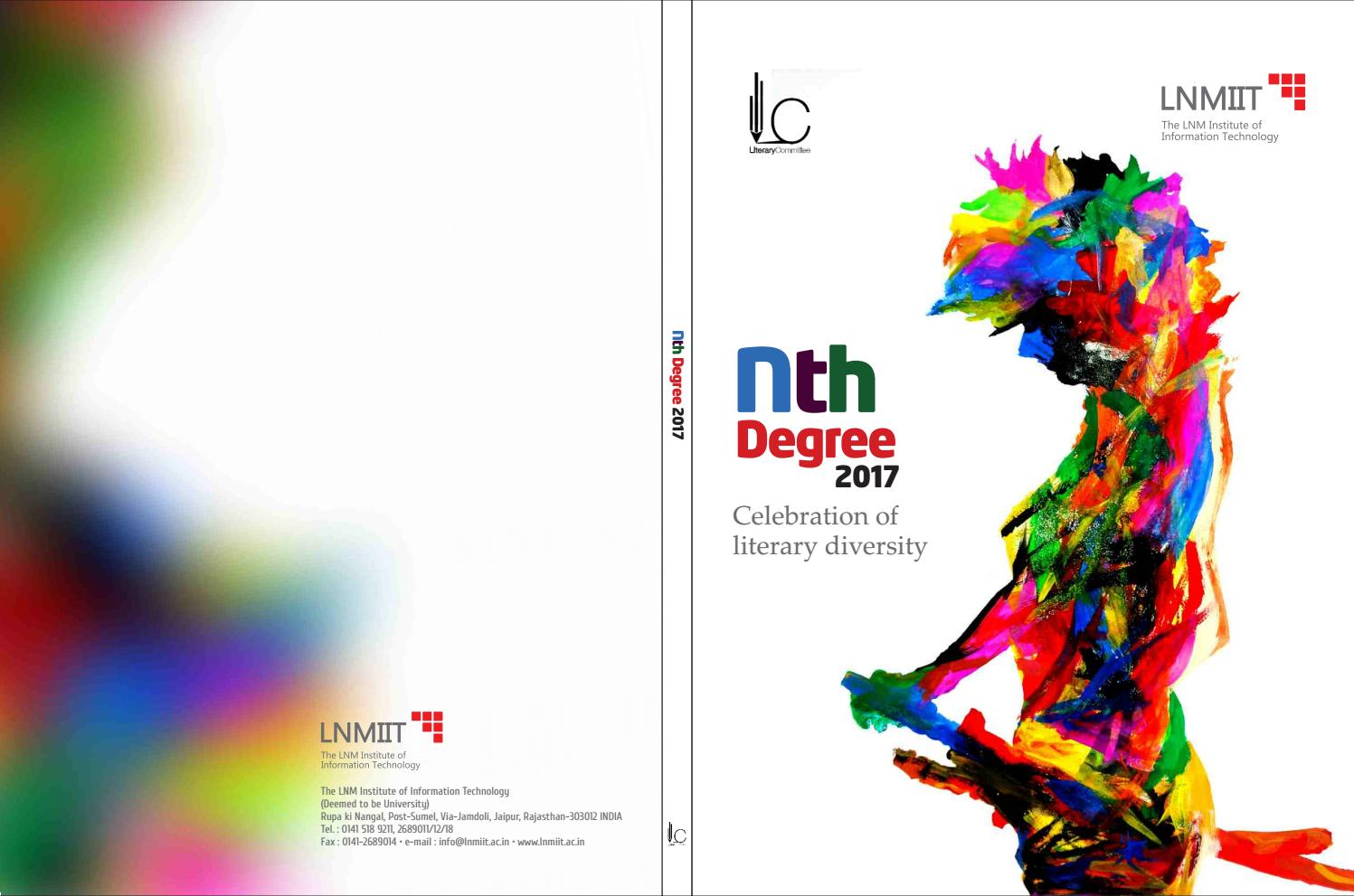 aa502f73a566 Nth degree  17 by Literary Committee