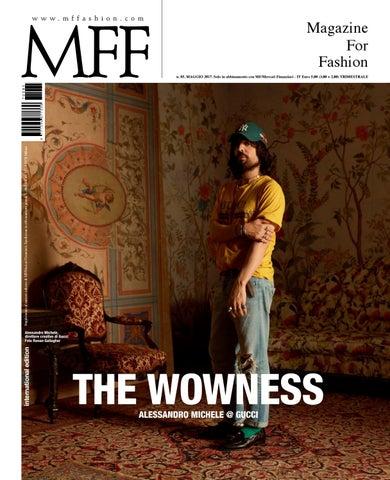 Mff85 maggio 2017 by Class Editori - issuu 9abbffbfcd8c