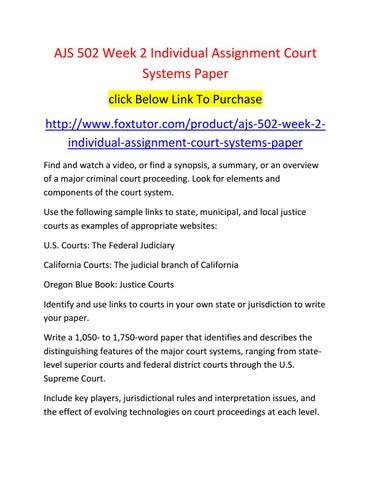 characteristics of supreme court