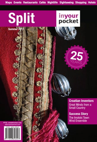 5183f12e2486 Split In Your Pocket No12 by In Your Pocket City Guides - issuu