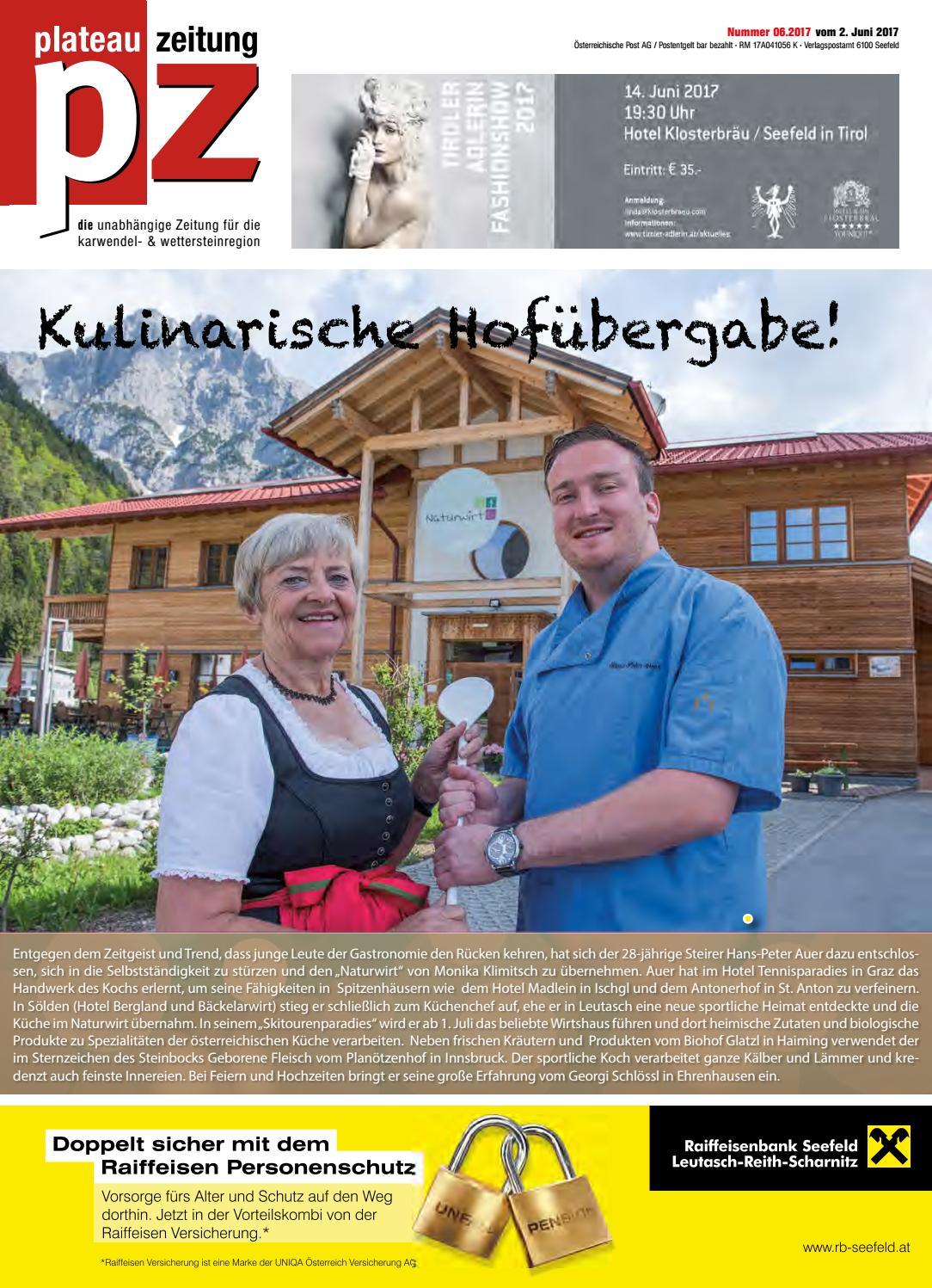 sie sucht mann in Seefeld in Tirol - Erotik Kleinanzeigen - Quoka
