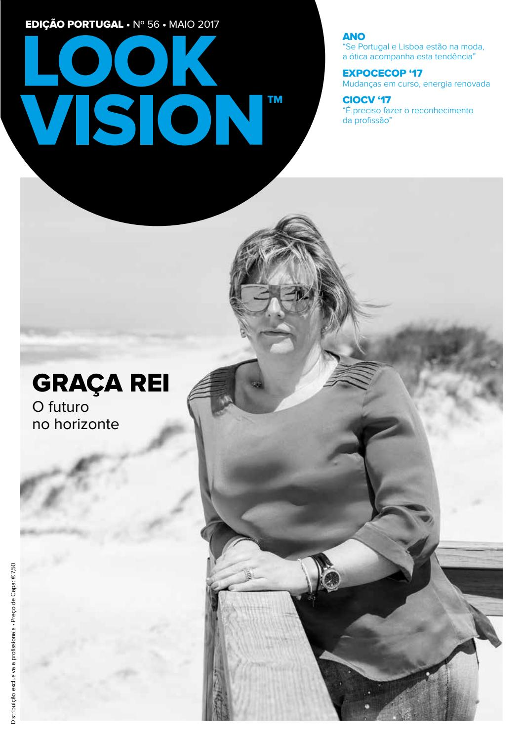6ac4ae112 Lookvision56 by LookVision Portugal - issuu