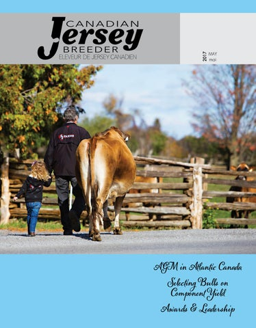 66af8f2bc1abf 2017 Canadian Jersey Breeder May by Canadian Jersey Breeder - issuu