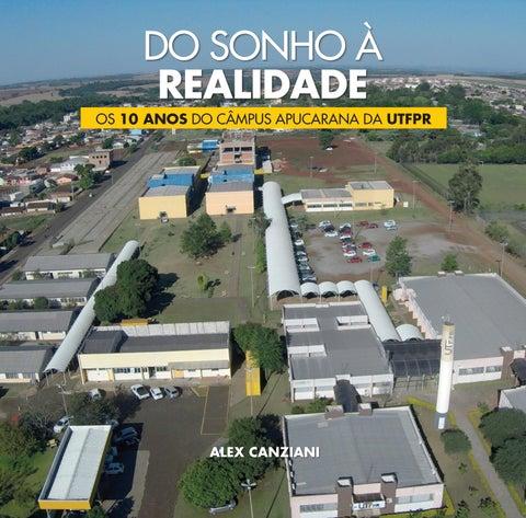 Do Sonho à Realidade by Gelt Comunica - issuu 5c2a02fd1d3