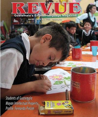 74caa22b11 REVUE Magazine June 2017 by Revue Magazine - issuu