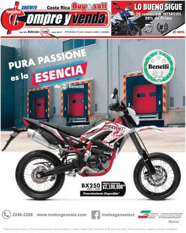 20b497e1 Periódico Compre y Venda, Edición #175 del mes de Junio del 2017 by ...