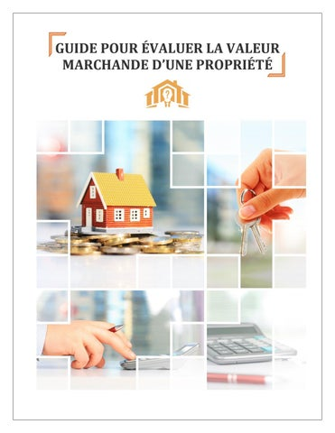 Valuer le prix de vente et la valeur marchande de ma for Evaluer prix maison