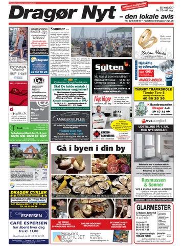 fd74057e Dragør Nyt Til samtlige husstande, kontorer og butikker